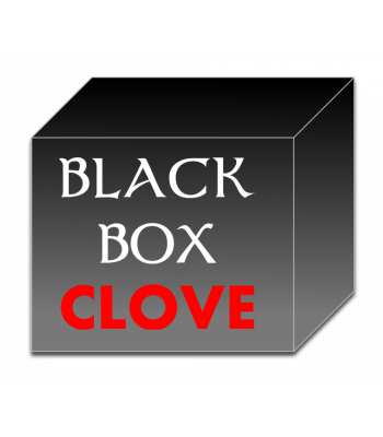 Higgy's Black Box Clove