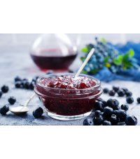 Blueberry Jam Concentrate