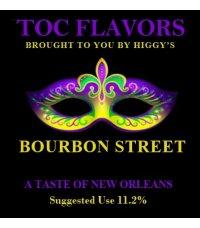 TOC - Bourbon Street