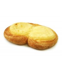 Higgy's Caramel Custard Pie