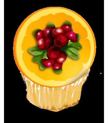 Higgy's Cran-O-Cake