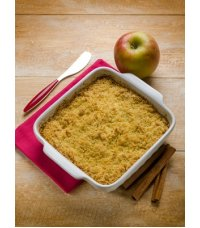 Apple Crumb Cake Concentrate
