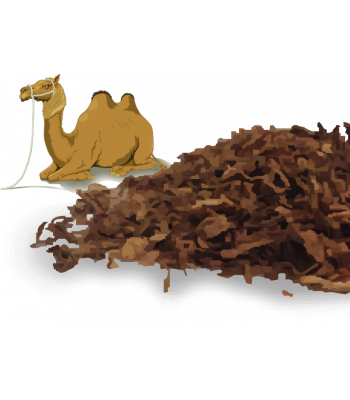 Desert Ship Tobacco