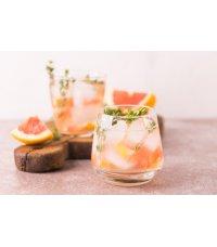 Grapefruit Lemonade Concentrate