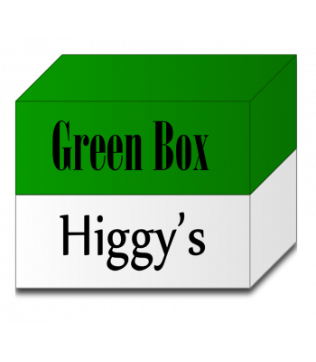 Higgy's Green Box