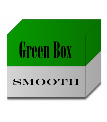 Higgy's Green Box Smooth