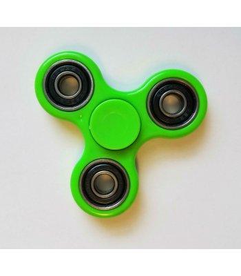 Fidget Spinner - Green