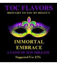 TOC - Immortal Embrace