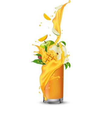 Higgy's Mango Splash