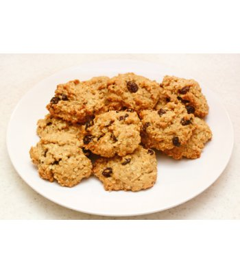 Oatmeal Raisin Cookie Concentrate