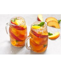Peach Mango Tea Concentrate