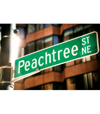 Peachtree Street Concentrate