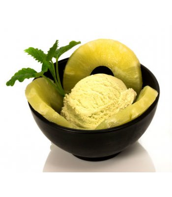 Pineapple Ice Cream Concentrate