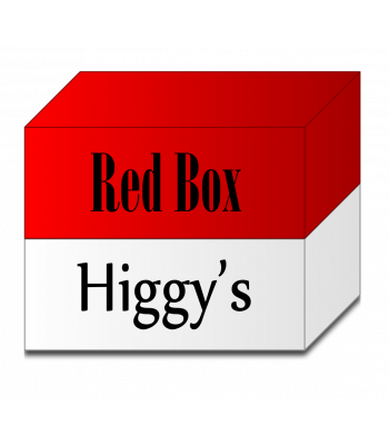 Higgy's Red Box