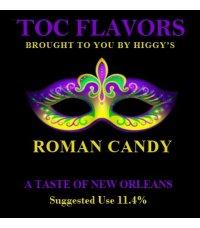TOC - Roman Candy