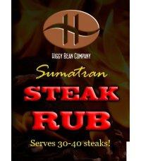 Higgy Bean Sumatran Steak Rub
