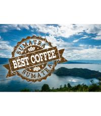 Sumatran Coffee